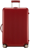 "Rimowa Salsa Deluxe 29"" Multiwheel Upright"