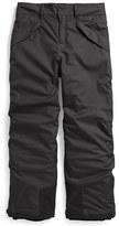 Patagonia Boy's 'Snowshot' Insulated Snow Pants