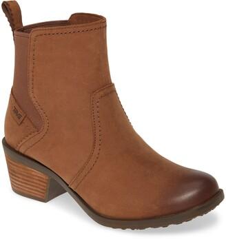 Teva Anaya Waterproof Chelsea Boot