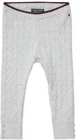 Tommy Hilfiger Th Kids Cable Mini Legging