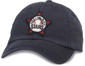 American Needle Hollywood Stars Slouch Baseball Cap