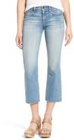 Joe's Jeans Joe&s Jeans Olivia Crop Flare Jean