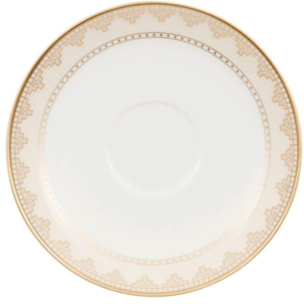 "Villeroy & Boch ""Samarkand"" After-Dinner Saucer"