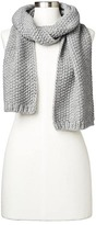 Gap Chunky knit scarf