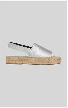 Whistles Nile Sling Back Espadrille