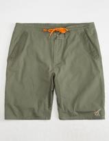 Lrg Happy Camper Mens Shorts