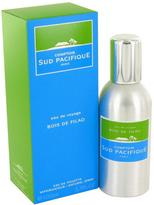 Comptoir Sud Pacifique Bois De Filao Eau De Toilette Spray for Women (3.4 oz/100 ml)
