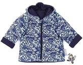 Sigikid Baby Girls' 165701 Jacket,80 (EU)
