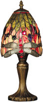 Dale Tiffany Vickers Table Lamp