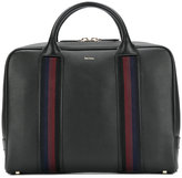 Paul Smith leather briefcase - men - Leather - One Size