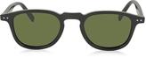 Celine FREDDY CL 41400/S 8071E Black Acetate Square Frame Unisex Sunglasses