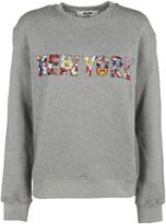 MSGM New York Sweatshirt