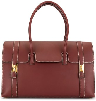 Hermes Pre-Owned Drag 2 shoulder bag