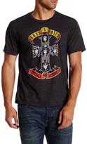 Bravado Guns N& Roses Crew Tee