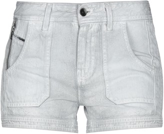 Diesel Black Gold Denim shorts