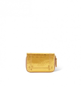 Jerome Dreyfuss Henri Wallet in Dore