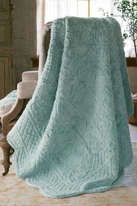 Soft Surroundings Chalet Quilt