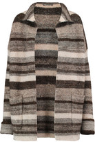 James Perse Tweed Cardigan