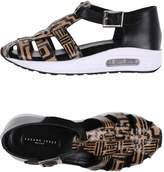 Susana Traça Low-tops & sneakers - Item 11283862