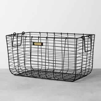 Hearth & Hand with Magnolia Wire Storage Basket - Hearth & Hand with Magnolia