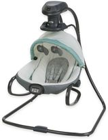 Graco Duet OasisTM Swing with Soothe SurroundTM Technology in CamdenTM