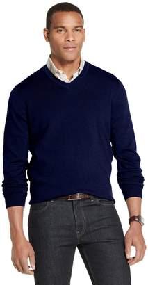 Van Heusen Men's Flex V-Neck Sweater