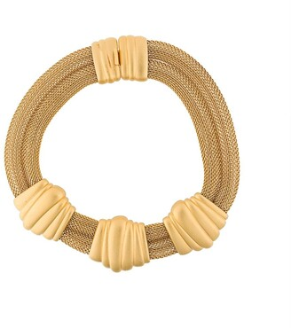 Monet Pre-Owned Monet Statement Collar Necklace