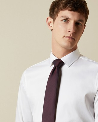Ted Baker Regular Fit Cotton Shirt