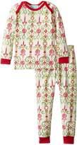 BedHead Kids Long Sleeve Long Pants Set (Infant)