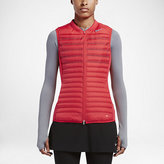 Nike AeroLoft Combo Women's Golf Vest