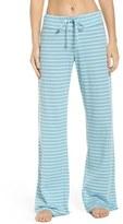 Nordstrom Women's 'Lazy Mornings' Lounge Pants