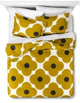 Orla Kiely Large Spot Flower Duvet Set
