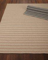 """Deja Mirage Tweed Indoor/Outdoor Rug, 3'6"""" x 5'6"""""""