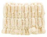 Missoni Knit Metallic Headband