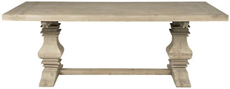 One Kings Lane Mona Extension Dining Table - Natural