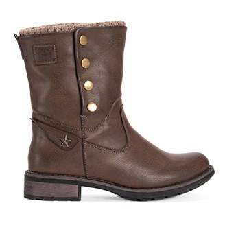 Muk Luks Women's Crumpet Boots -