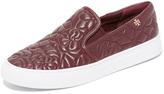 Tory Burch Sela Slip On Sneakers