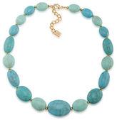 Lauren Ralph Lauren Paradise Found Collar Necklace