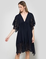 Yoko Lace Dress