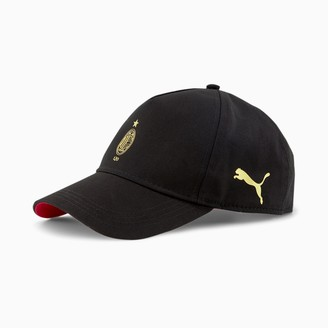Puma AC Milan 120th Anniversary Baseball Cap
