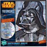 Star Wars Star WarsTM Photomosaics 1,000-Piece Darth Vader Jigsaw Puzzle