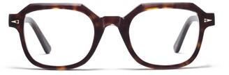 AHLEM Rue Saint Dominique Optic Dark Turtle Glasses