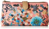 Oilily Women's Double Flat Cosmetic Bag Bag Organisers