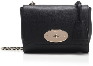 Mulberry Lily Shoulder Bag