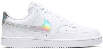 Nike Court Vision Low Top Sneaker