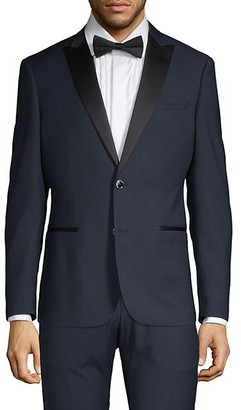 Nhp Extra Slim-Fit Peak Lapel Tuxedo Jacket
