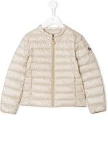 Moncler padded jacket - kids - Polyamide/Feather/Goose Down - 5 yrs