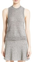 Theory Women's Meenaly B Prosecco Sweater