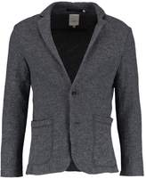 Lindbergh Suit jacket dark grey mix