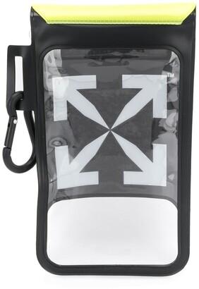 Off-White waterproof case